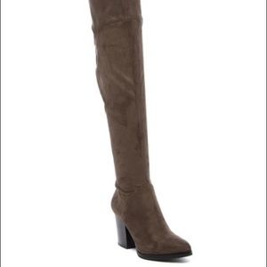 Marc Fisher LTD Arrine Over-the-Knee Boot